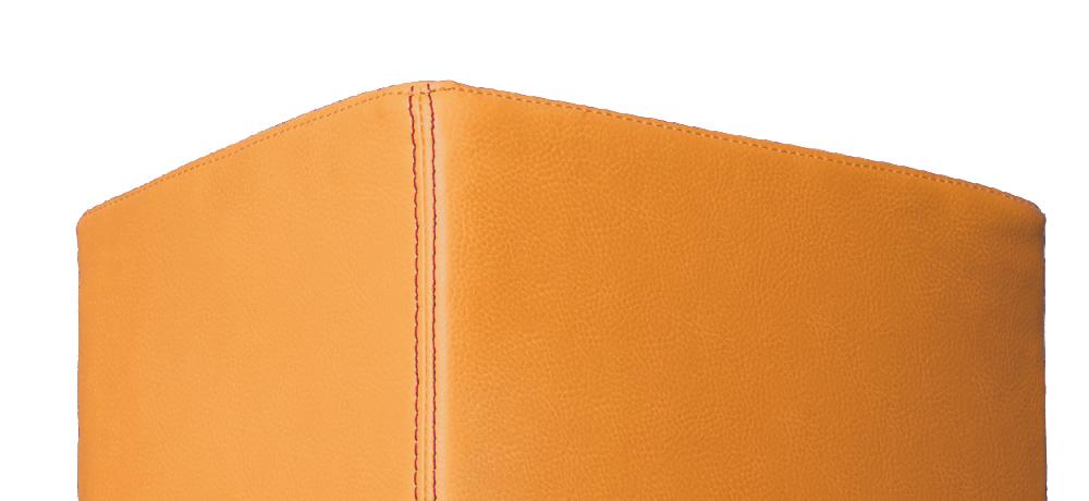 SWOOFLE Online Möbel mieten und kaufen - FlatCube orange