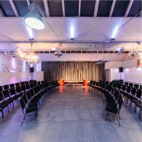 SWOOFLE Mietmöbel Europaweit Overnight - Referent Juliane Radig - EventManufaktur - Stage Set Scenery
